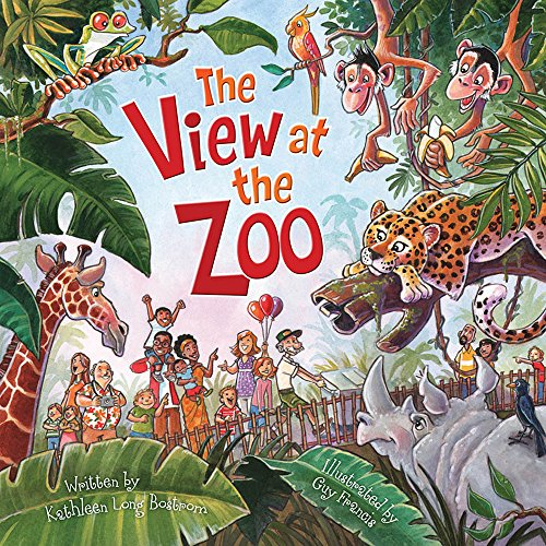 9780824956691: The View at the Zoo
