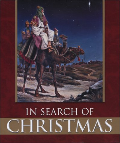 In Search of Christmas: Ideals Publications