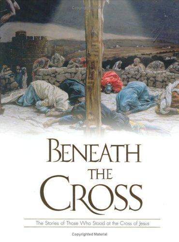 9780824958572: Beneath the Cross