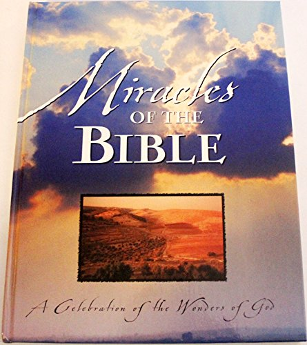 9780824958640: Miracles of the Bible