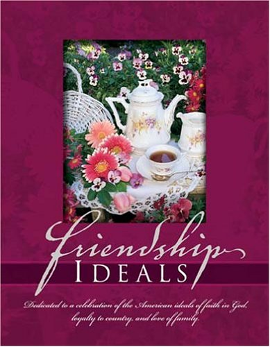 9780824958657: Friendship Ideals (Gift Edition)