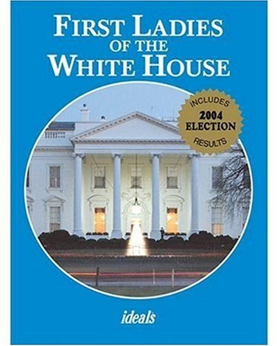 9780824958763: First Ladies Of The White House (2005)