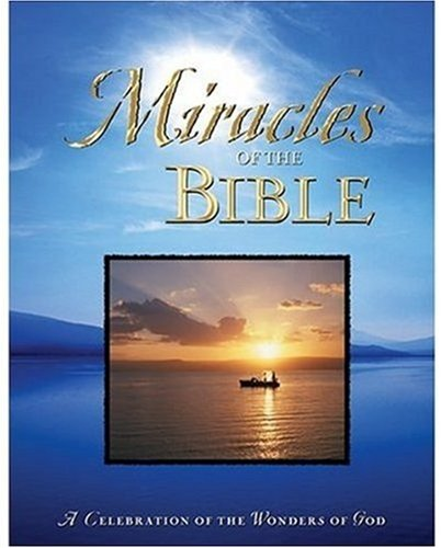 9780824958824: Miracles of the Bible