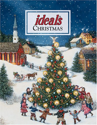 9780824958893: Ideals Christmas