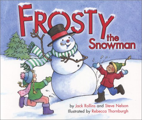 9780824965006: Frosty the Snowman