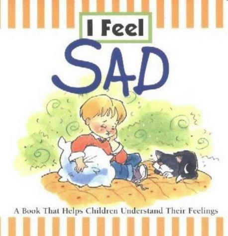 I Feel Sad: Marcia Leonard