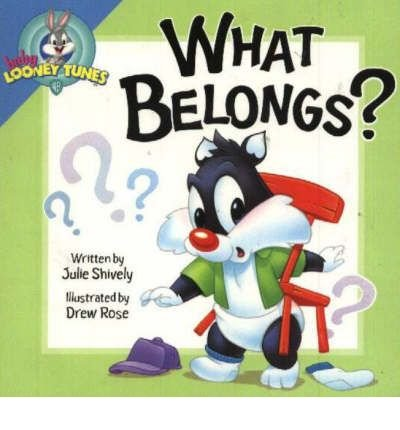 9780824965600: What Belongs? Baby Looney Tunes