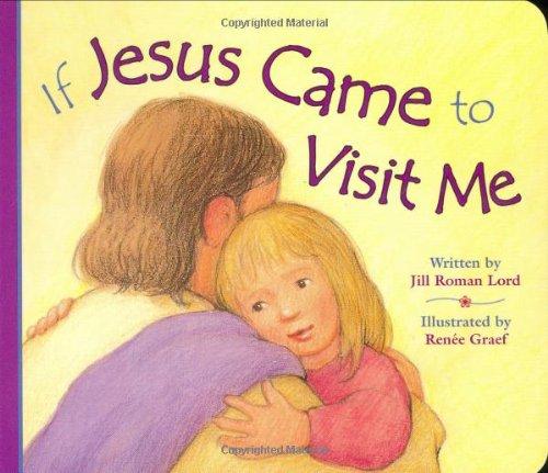 9780824965686: If Jesus Came To Visit Me