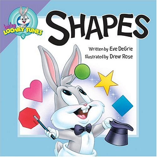 Baby Looney Tunes Shapes: Degrie, Eve