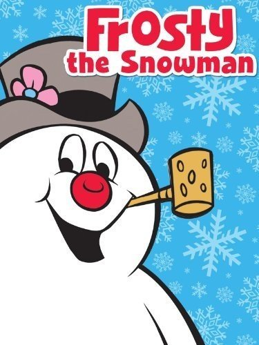 9780824965952: Frosty the Snowman