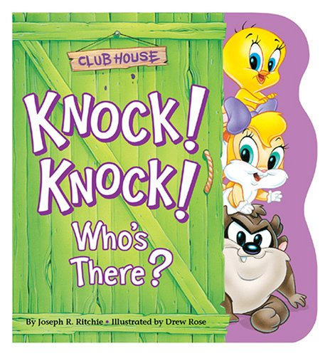 9780824966133: Knock Knock! Who's There