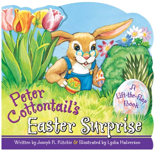 9780824966270: Peter Cottontail's Easter Surprise