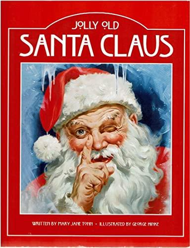 9780824966317: Jolly Old Santa Claus