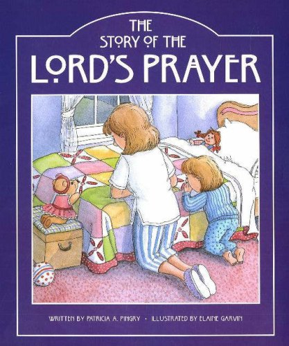 9780824966379: The Story of the Lord's Prayer