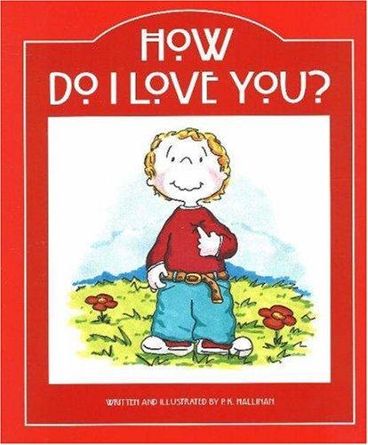 9780824966508: How Do I Love You?