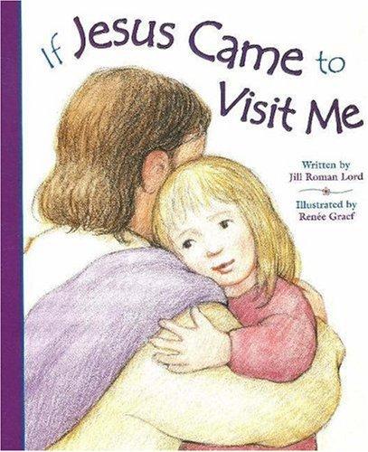 9780824966515: If Jesus Came to Visit Me