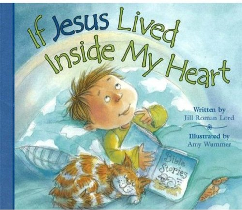 9780824966867: If Jesus Lived Inside My Heart