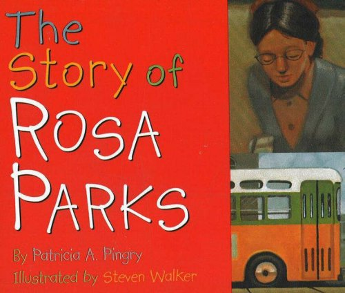 9780824966874: The Story of Rosa Parks
