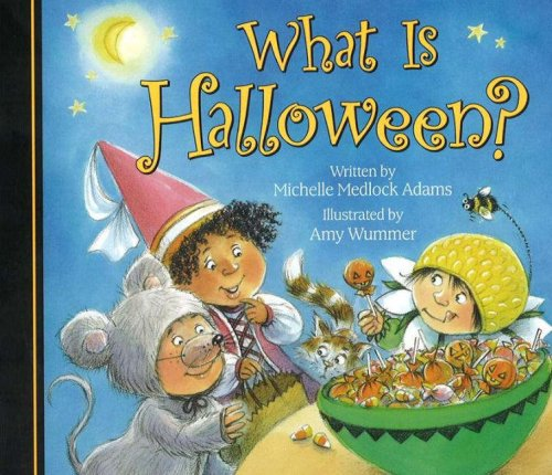 9780824967123: What is Halloween?