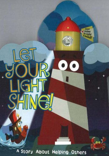 9780824967239: Let Your Light Shine: A Story About Helping Others