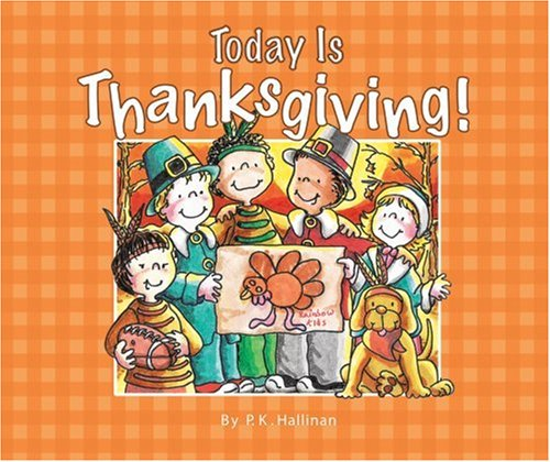 9780824967277: Today Is Thanksgiving!