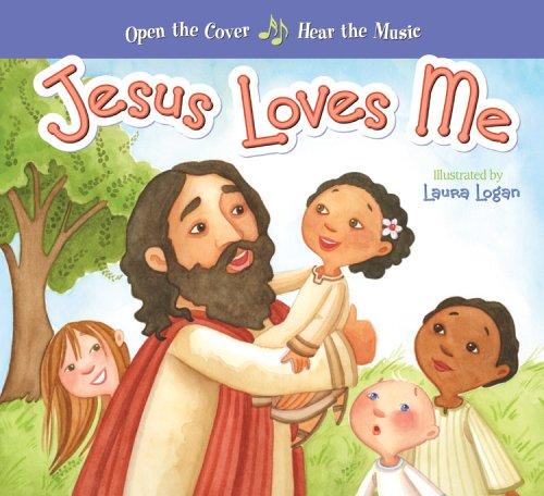 9780824967307: Jesus Loves Me
