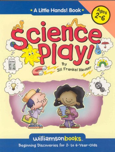 9780824967987: Science Play (Williamson Little Hands Series) (Williamson Little Hands Book (Paperback))