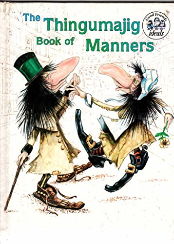 9780824980108: The Thingumajig Book of Manners