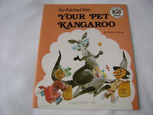 9780824980306: Your Pet Kangaroo