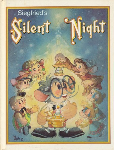 9780824980597: Siegfried's Silent Night