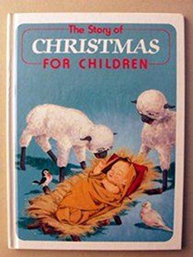 The Story of Christmas for Children: Gnat, Erv