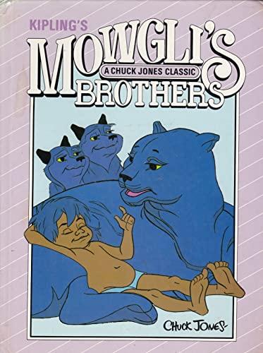 9780824980948: Mowgli's Brothers (Chuck Jones Classic)