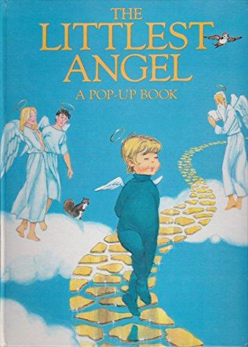 9780824980986: The littlest angel (A Pop-up book)