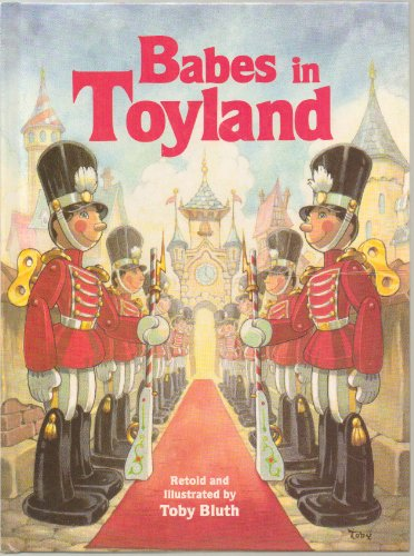 9780824981495: Babes in Toyland