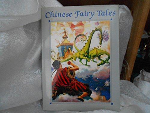 Chinese Fairy Tales: Serge Rizzato (Illustrator), Marie Ponsot (Translator)