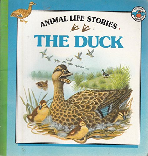 9780824982430: The Duck (Animal Life Stories)