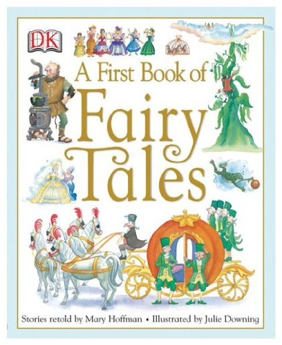 9780824982669: My First Book of Fairy Tales