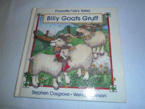 9780824982713: Billy Goats Gruff (Favorite Fairy Tales)