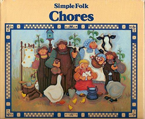 9780824982751: Chores (Simple folk)