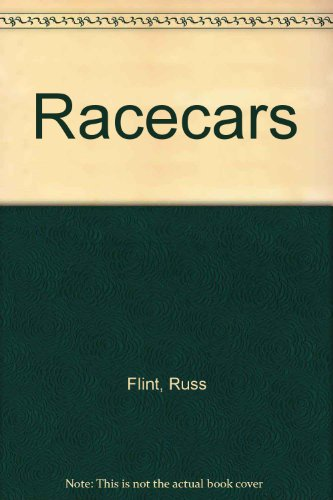 Racecars (0824983076) by Russ Flint