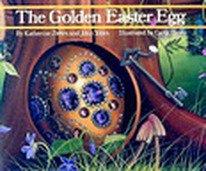The Golden Easter Egg: Zwers Katherine & John Tobin