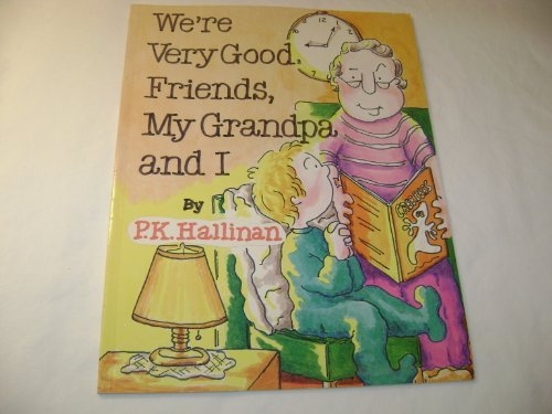 9780824983451: We're Very Good Friends, My Grandpa and I