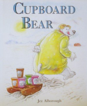 9780824983581: Cupboard Bear