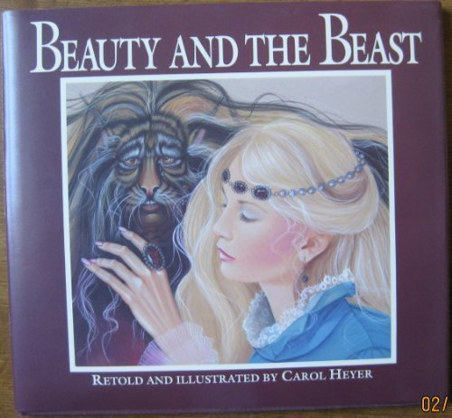 9780824983598: Beauty and the Beast
