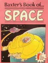 9780824983772: Baxter's Book of Space
