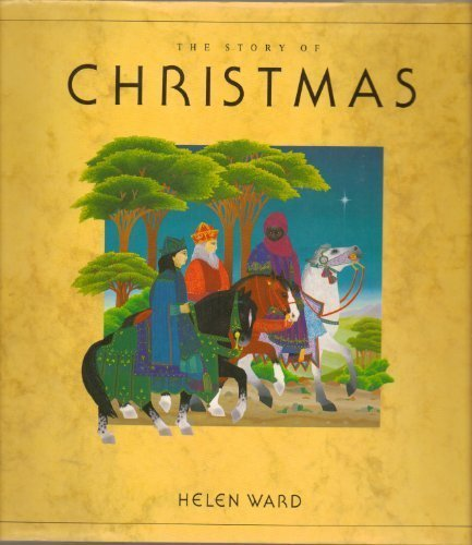 9780824983857: The Story of Christmas