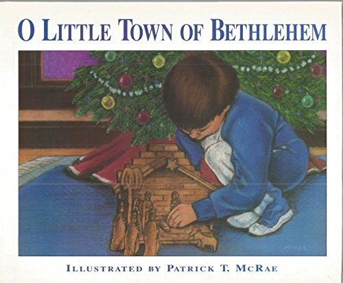 O Little Town of Bethlehem: Brooks, Phillips