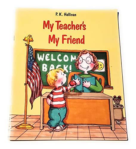 9780824983925: My Teacher's My Friend