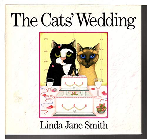 9780824984021: The Cats' Wedding
