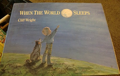 9780824984434: When the World Sleeps